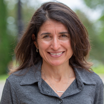 Diana DiazGranados MSW, MPH